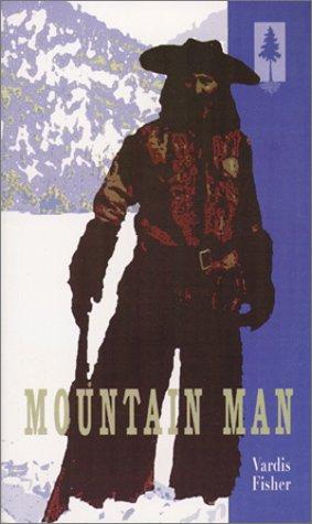 Mountain Man 9780893012519