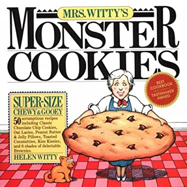 Mrs. Witty's Monster Cookies 9780894806094