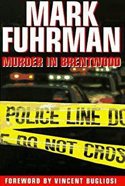 Murder in Brentwood 9780895264213