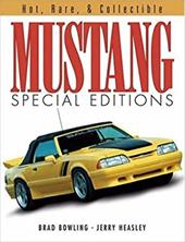 Mustang Special Editions 4054407