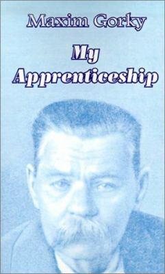 My Apprenticeship 9780898751178
