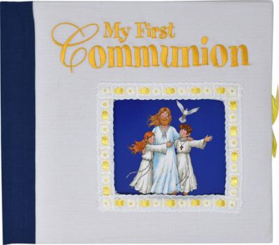 My First Communion 9780899428376