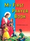 My First Prayer Book 9780899422886