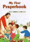 My First Prayerbook 9780899422053