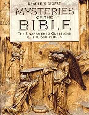 Mysteries of the Bible 9780895779380