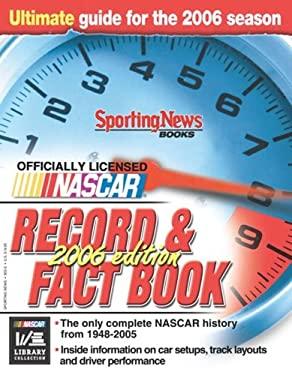 NASCAR Record & Fact Book 9780892048021