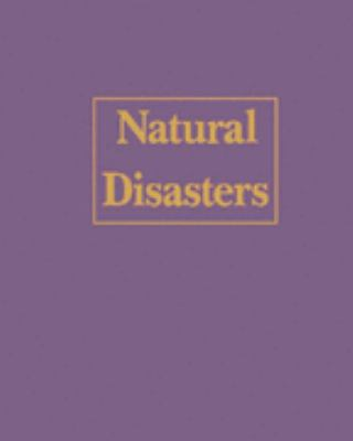 Natural Disasters 9780893560713
