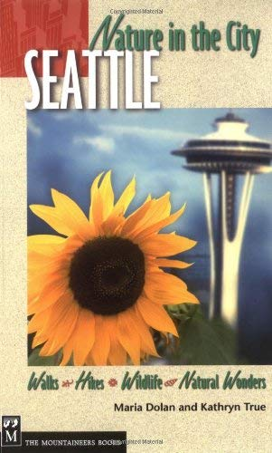 Nature in the City Seattle 9780898868791