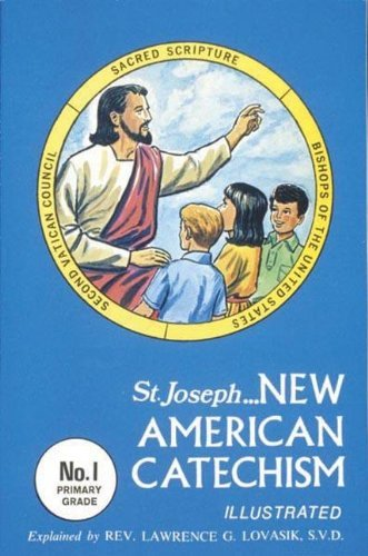 New American Catechism (No. 1) 9780899422510