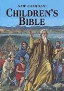 New Catholic Children's Bible 9780899426440