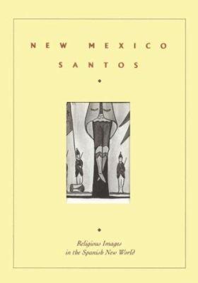 New Mexico Santos: How to Name Them E. Boyd