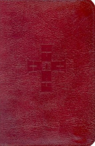 New Saint Joseph Sunday Missal [With Zipper] 9780899428369