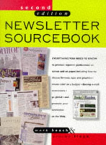 Newsletter Sourcebook 9780898798692