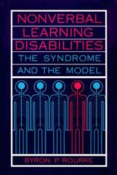 Nonverbal Learning Disability