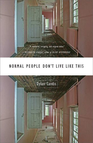 Normal People Don't Live Like This 9780892553549