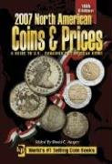 North American Coins & Prices: A Guide to U.S., Canadian and Mexican Coins 9780896893801