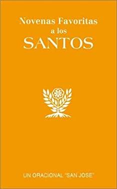 Novenas Favoritas a Los Santos 9780899426587