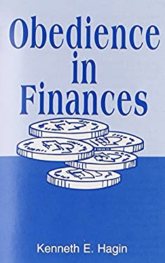 Obedience in Finances 9780892762590