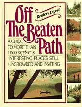 Off the Beaten Path 4043950