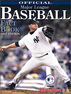 Official Major League Baseball Fact Book 9780892046706