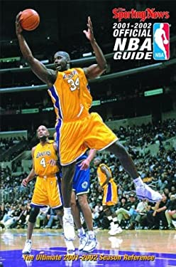 Official NBA Guide 9780892046560