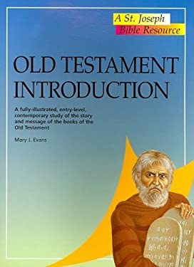 Old Testament Introduction 9780899426563