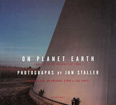 On Planet Earth: Travels in an Unfamiliar Land 9780893817305