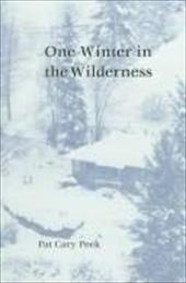 One Winter in the Wilderness 4027071