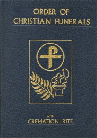 Order of Christian Funerals 9780899423500