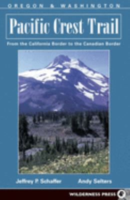 Oregon and Washington: From the California Border to the Canadian Border 9780899973753
