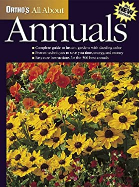 Ortho's All about Annuals 9780897214308