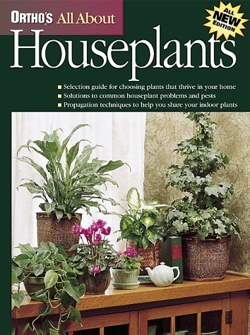 Ortho's All about Houseplants 9780897214278