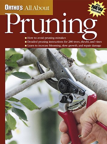 Ortho's All about Pruning 9780897214292