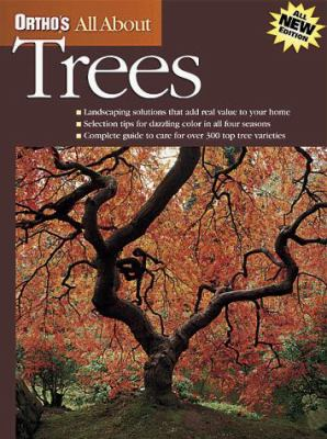 Ortho's All about Trees 9780897214223