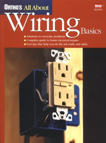 Ortho's All about Wiring Basics 9780897214407