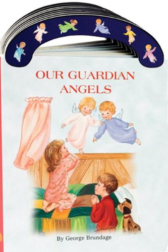 Our Guardian Angels 9780899428451
