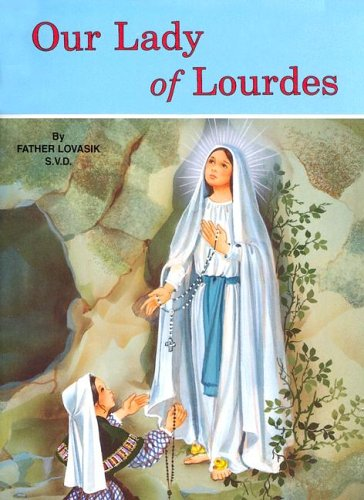 Our Lady of Lourdes 9780899423913