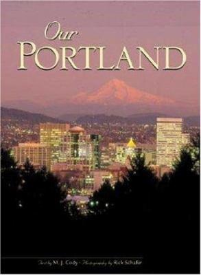 Our Portland 9780896585539