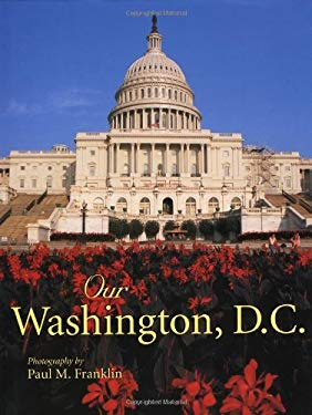 Our Washington, D.C. 9780896580442