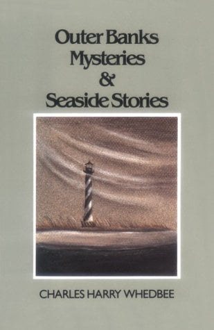 Outer Banks Mysteries and Seaside Stories 9780895870063