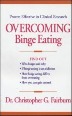 Overcoming Binge Eating 9780898621792