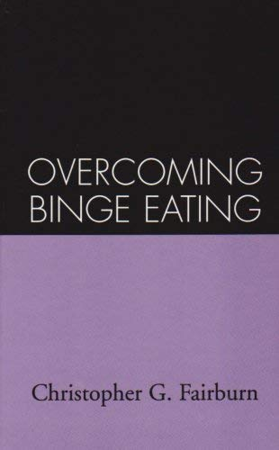 Overcoming Binge Eating 9780898629613
