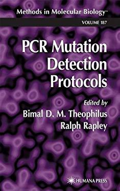PCR Mutation Detection Protocols: 9780896036178