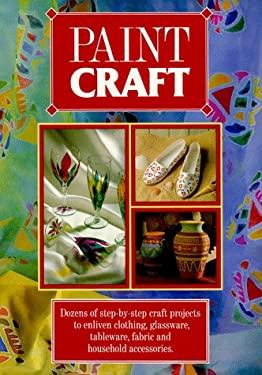 Paint Craft 9780891346500