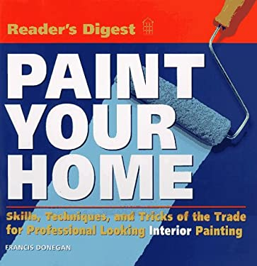 Paint Your Home 9780895778383