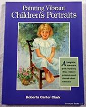 Painting Vibrant Children's Portraits 4011013