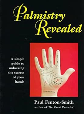 Palmistry Revealed 9780893468439
