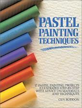 Pastel Painting Techniques Pastel Painting Techniques 4010710
