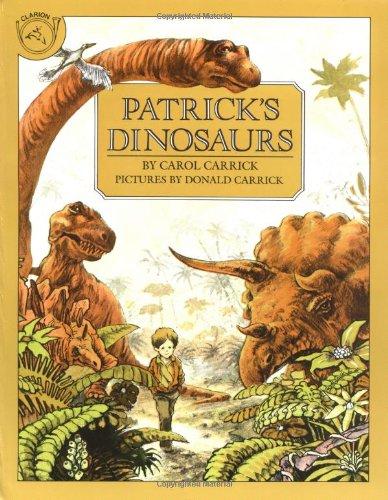 Patrick's Dinosaurs 9780899194028