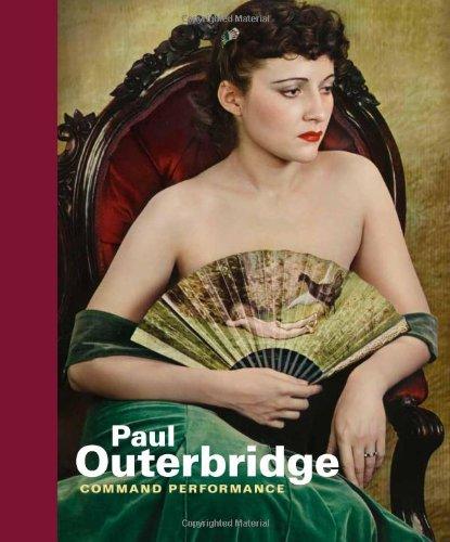 Paul Outerbridge: Command Performance 9780892369614